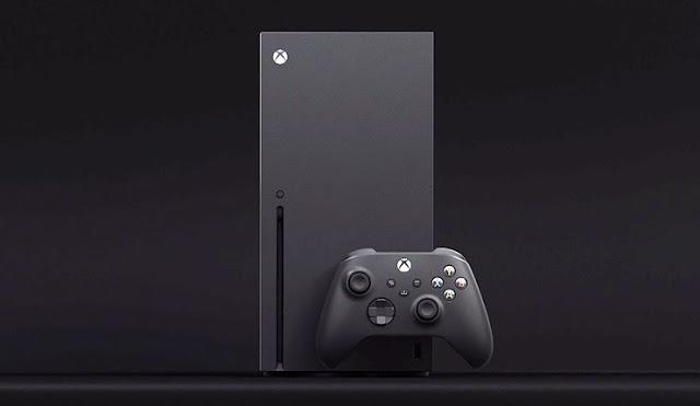 Слух: Xbox Series X позволит запускать игры из Steam и Epic Games Store