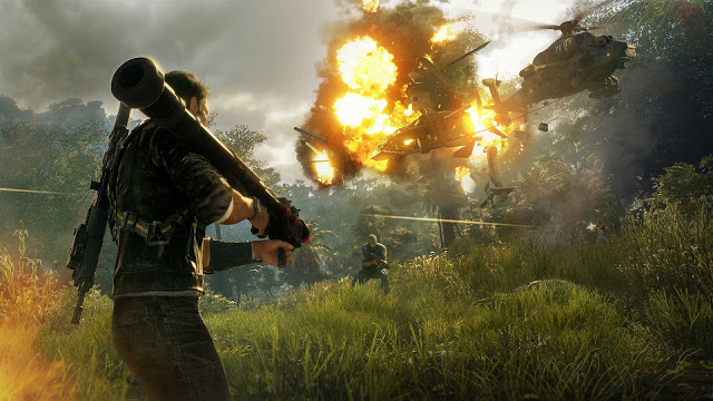 Скидки на игры для Xbox One в период с 21 по 28 января