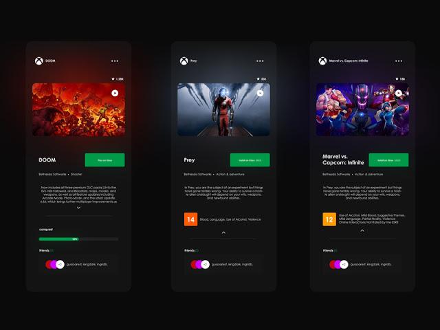 Приложение Xbox Game Pass для Android и iOS получило две новых функции