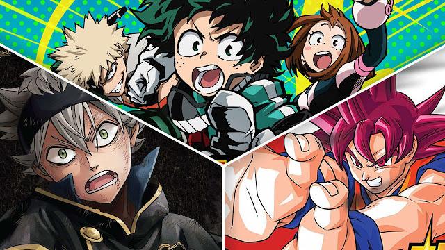 3 аниме-игры на Xbox One, которые точно стоит попробовать