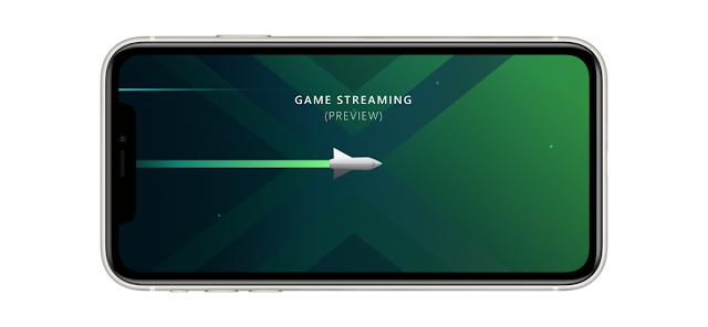 Тестирование Project XCloud стартует на iOS