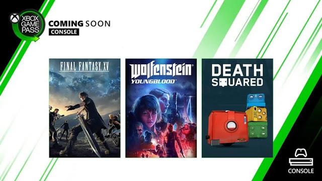 Анонсирована февральская подборка игр по подписке Xbox Game Pass