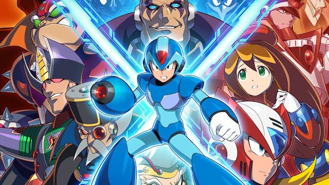 Распродажа аниме-игр для Xbox One в цифровом магазине