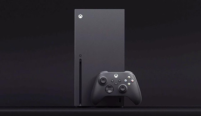 Xbox Series X – это консоль на 7-10 лет