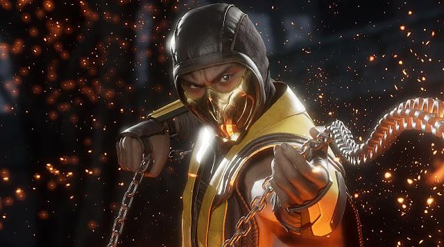 4 игры доступны бесплатно на Xbox One на этих выходных, в том числе Mortal Kombat 11