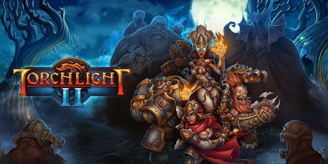Демо-версия Torchlight II стала доступна на Xbox One