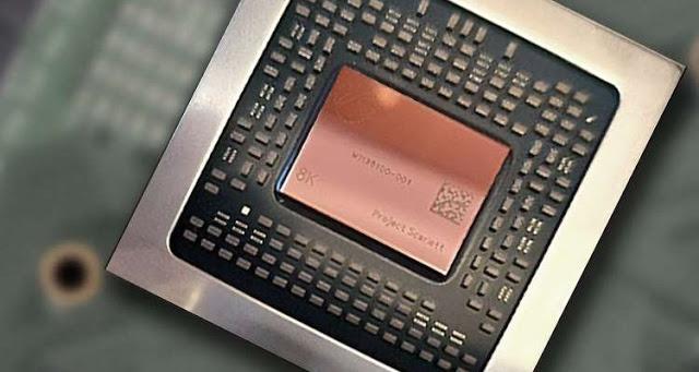 Инсайдер: 5 марта на AMD Financial Day может быть показан геймплей с Xbox Series X