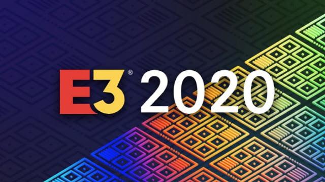 Официально: выставка E3 в 2020 году отменена