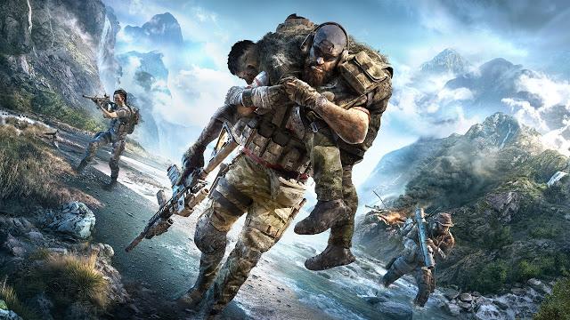 На этих выходных на Xbox One можно играть бесплатно в 3 игры
