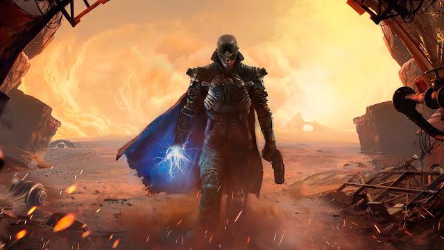 Скидки на игры для Xbox One в период с 31 марта по 7 апреля