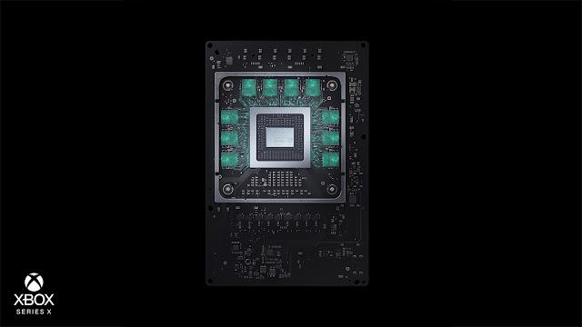 Xbox Series X не будет поддерживать Bluetooth