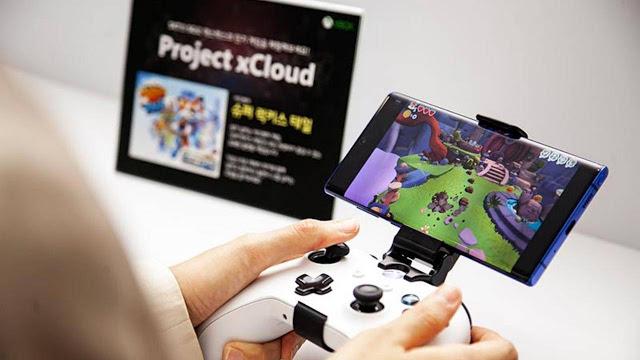 Project XCloud доступен для тестирования в 11 новых странах