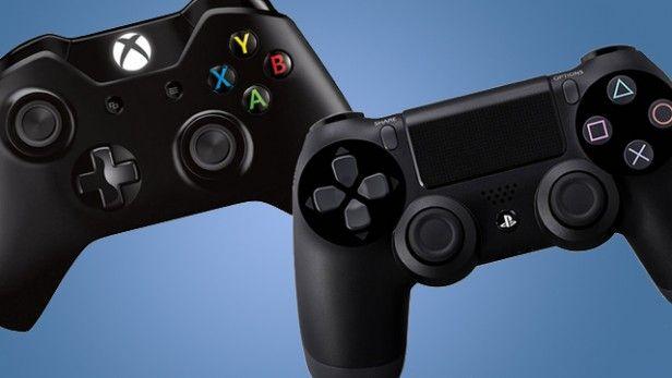 Поклонники Xbox старше, чем поклонники Playstation