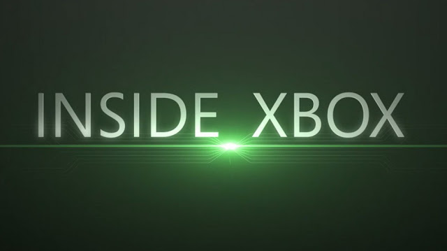 Microsoft анонсировала апрельский выпуск Inside Xbox