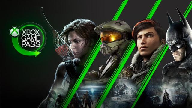 У Xbox Game Pass более 10 миллионов подписчиков