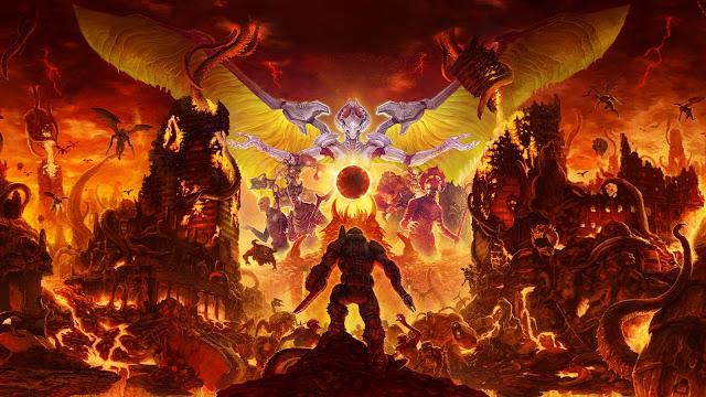 Слух: DOOM Eternal близок к появлению в Xbox Game Pass