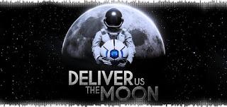 Deliver Us The Moon: теперь доступно на Xbox One и в Xbox Game Pass