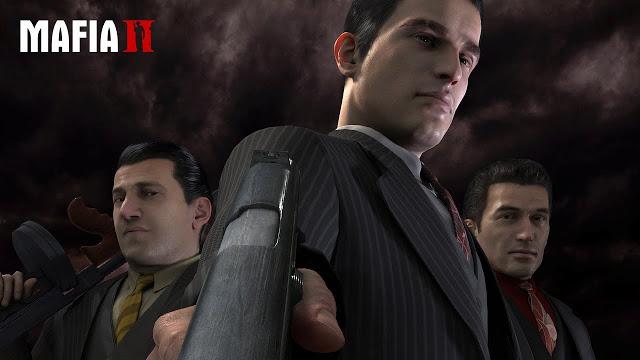 Mafia II: Definitive Edition прошла сертификацию в Южной Корее