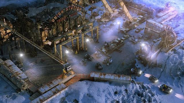 Wasteland 3 не выйдет в срок, разработчики назвали новую дату релиза