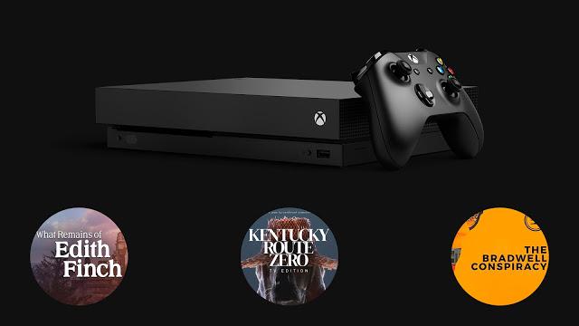ТОП 3 лучших квеста на Xbox One, про которые вы не знали