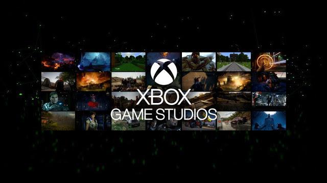 Слух: 13 апреля могут анонсировать ряд эксклюзивов Xbox Game Studios