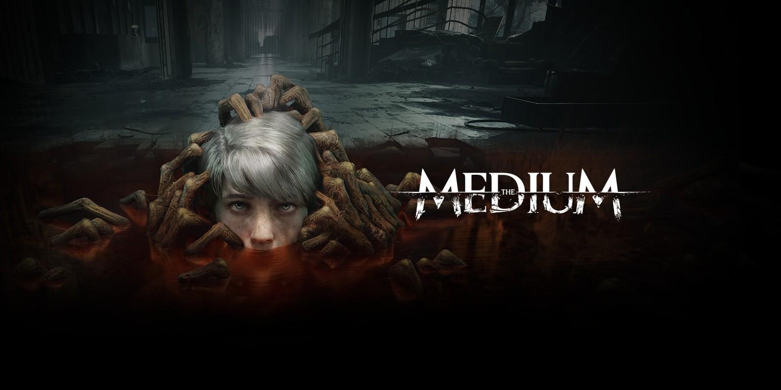 Разработчики The Medium уверяют, что для реализации их игры обязательно нужна next-gen консоль