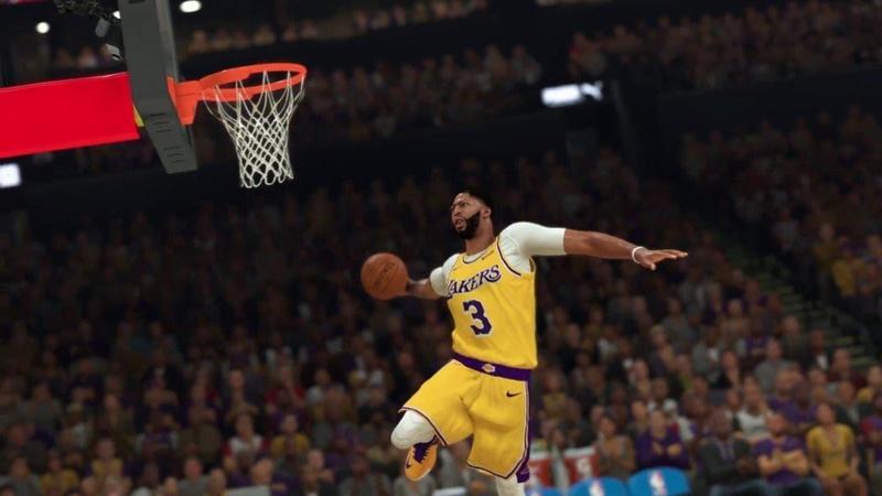 NBA 2K20 для Xbox One сейчас продается со скидкой в 95% всего за $3