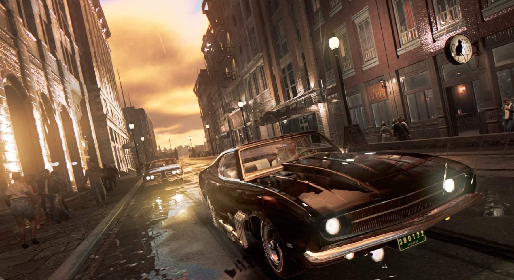 Последний патч Mafia III убирает улучшения для Xbox One X
