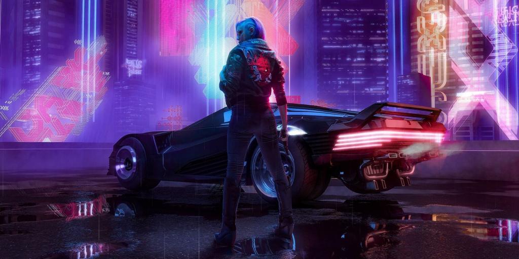 Новая информация о Cyberpunk 2077: версия для Xbox Series X, частота кадров на Xbox One и другое