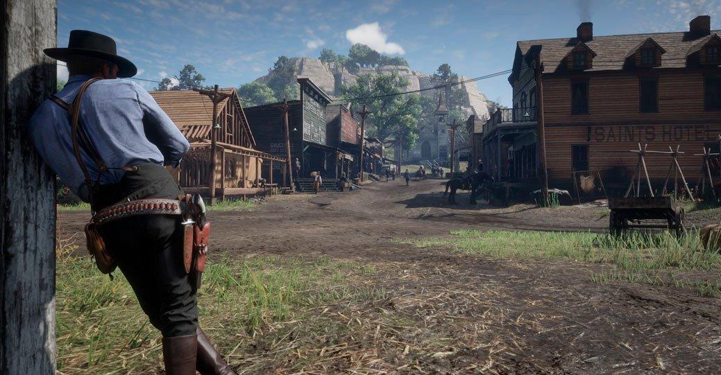 Издательство Take-Two отчиталось о своих самых успешных игровых проектах