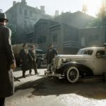 Скриншоты переиздания первой Mafia из Mafia Trilogy выглядят впечатляюще