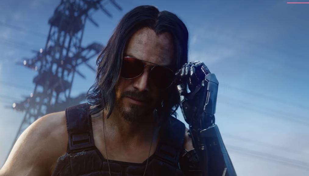 Официальный аккаунт Xbox анонсировал Cyberpunk 2077 в Xbox Game Pass