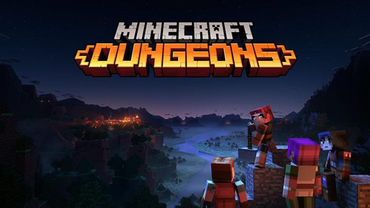 Первые оценки критиков игры Minecraft Dungeons: плюсы и минусы