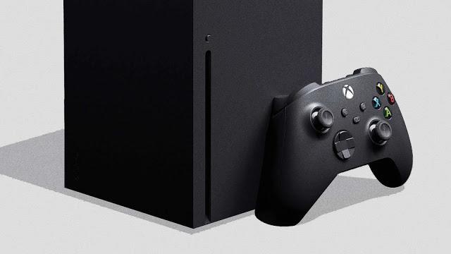 Xbox Series X получит технологию переменной частоты затенения (VRS)