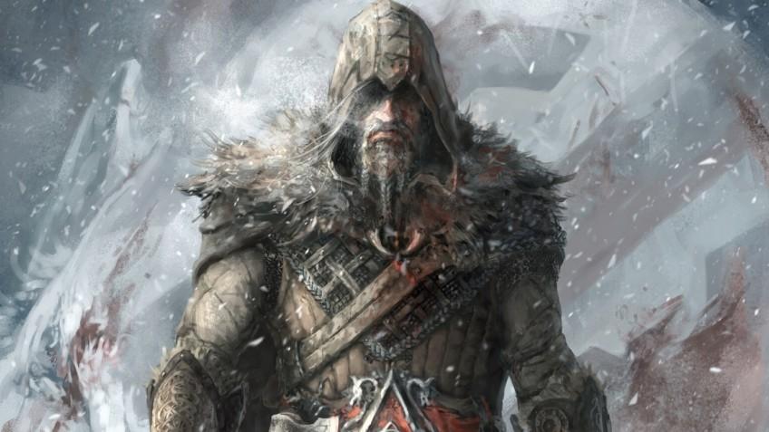 Появилась информация о первом DLC для Assassin's Creed: Valhalla – «Легенда Беовульфа»
