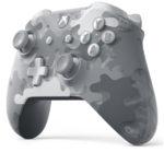 Распаковка геймпада Xbox One Arctic Camo Special Edition