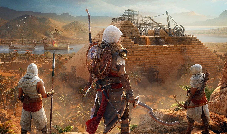 Скидки на игры для Xbox One в период с 5 по 12 мая