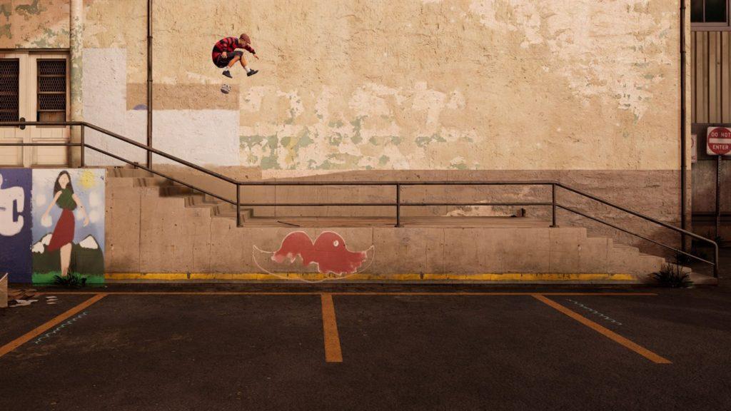 Саундтрек переиздания Tony Hawk's Pro Skater 1 + 2: полный список треков