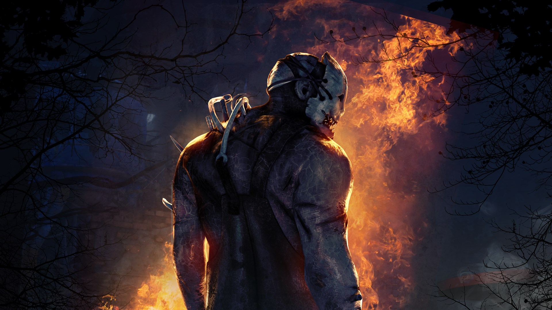 Кроссплатформенный мультиплеер появится в Dead by Daylight