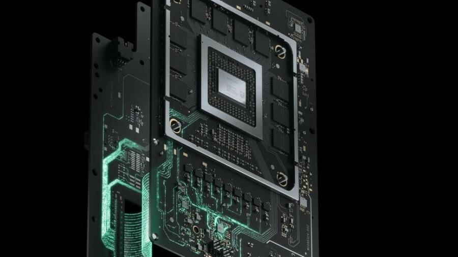 Microsoft подробно расскажет об архитектуре Xbox Velocity в августе