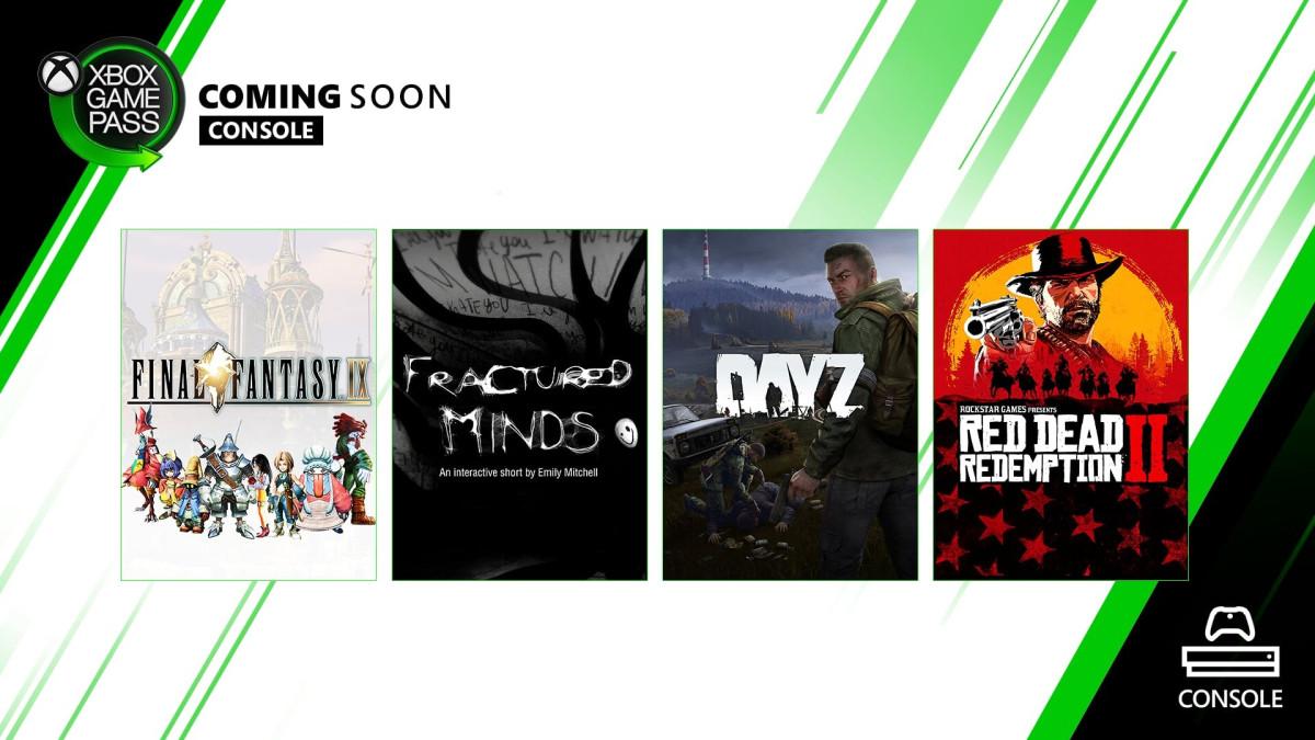 Новые игры в подписке Xbox Game Pass в мае: список