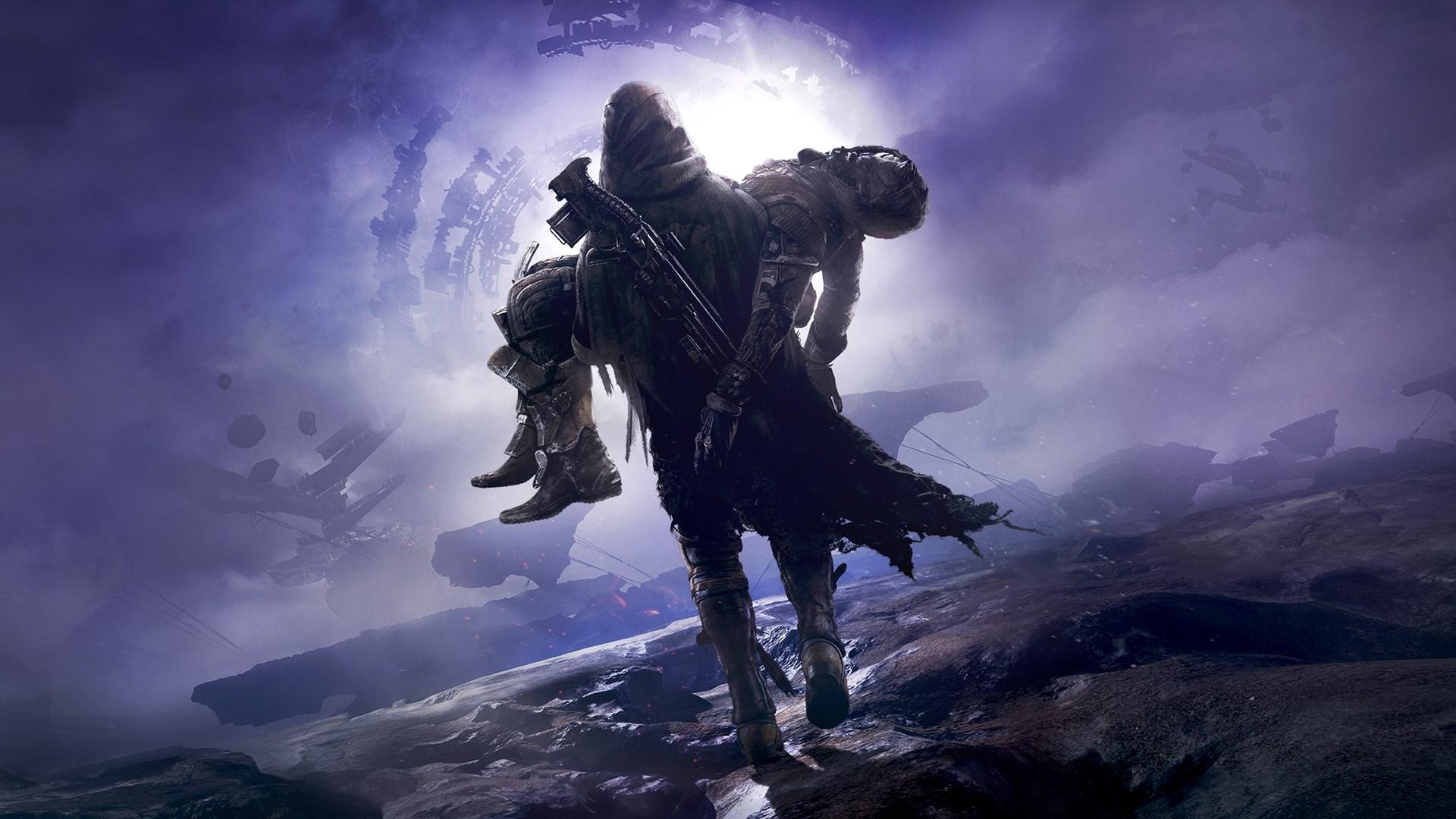 Официально: Destiny 2 выйдет на Xbox Series X