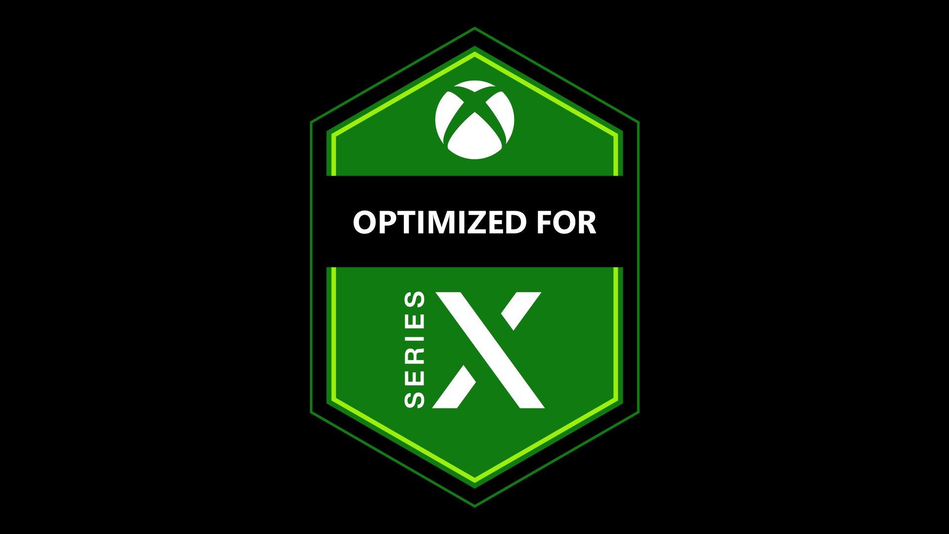 Microsoft представила логотип, который получат игры, оптимизированные под Xbox Series X
