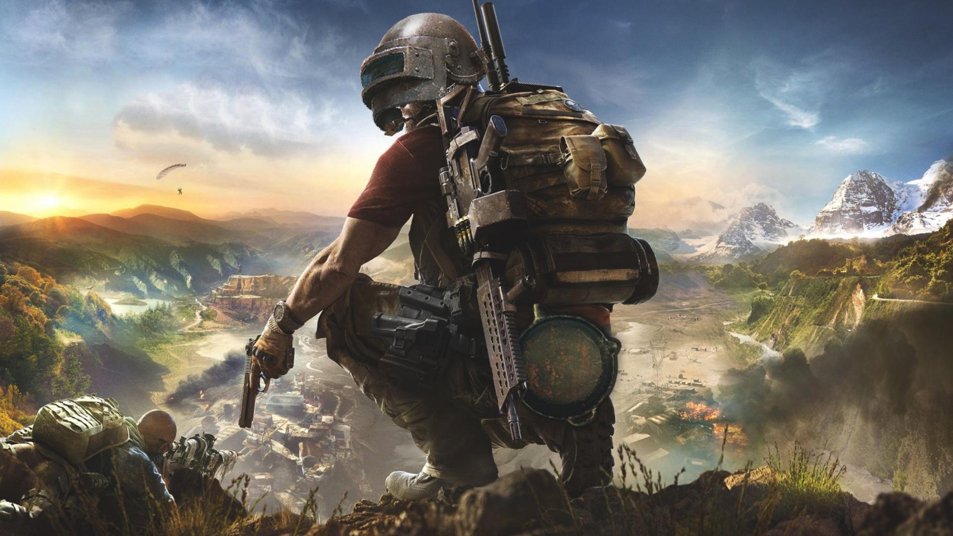 В 4 игры можно сыграть бесплатно на Xbox One в ближайшие выходные