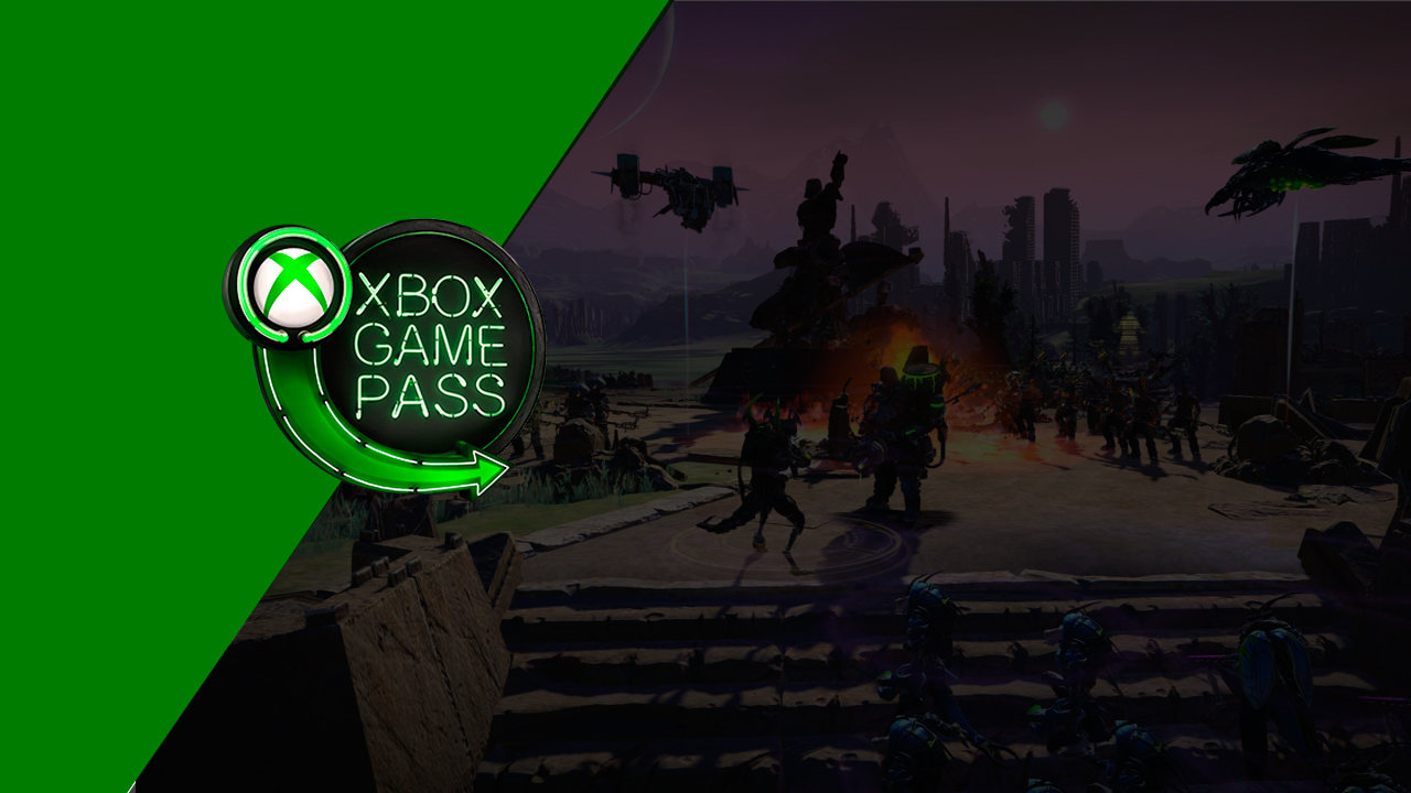 5 стратегий из подписки Xbox Game Pass, которые нужно обязательно попробовать