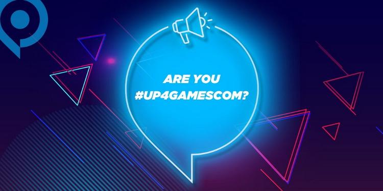В этом году Gamescom 2020 пройдет в цифровом формате