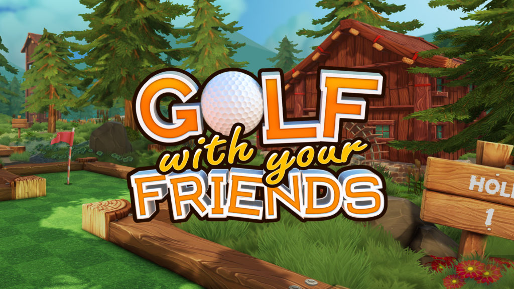 Golf With Your Friends вышел на Xbox One и сразу стал доступен по подписке Xbox Game Pass