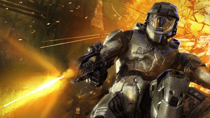 Halo 2: Anniversary вышла на PC и сразу доступна в Xbox Game Pass