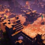 В сети появилась информация о двух DLC для Minecraft Dungeons