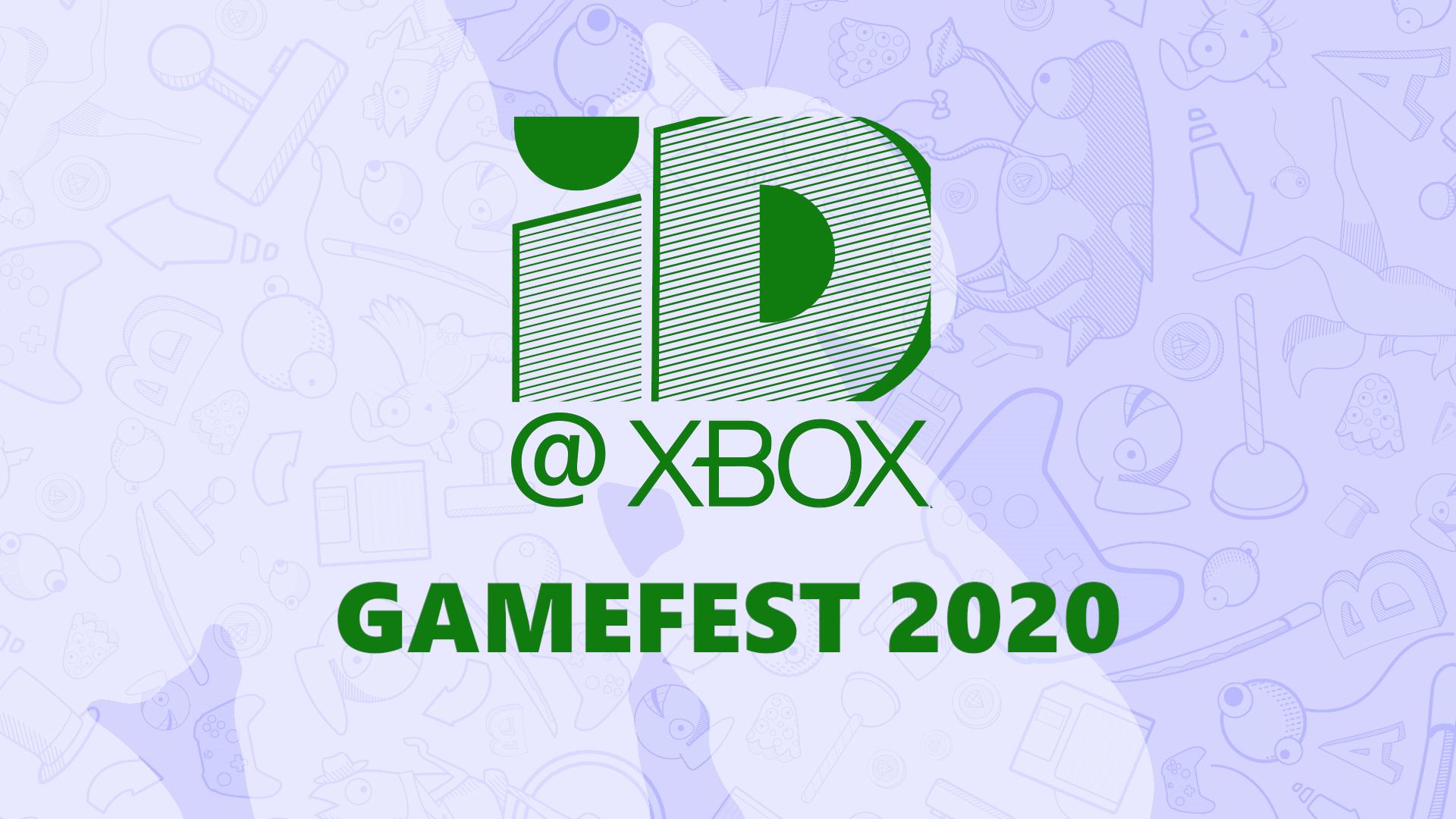 Распродажа игр, приуроченная к ID@Xbox Game Fest